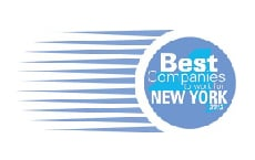 Best Companies To Work For New York