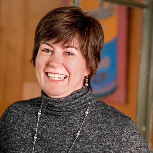 Cathy VanOrder