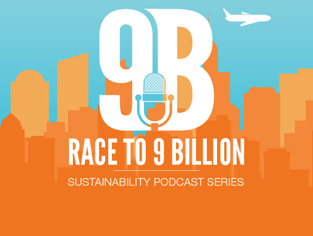 United Technologies Corporation – Race to 9 Billion Podcast