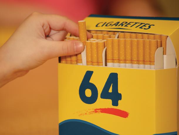 Tobacco Free NYS