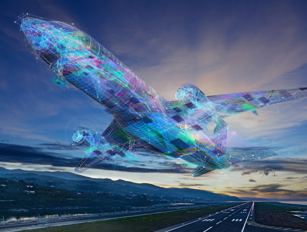 Rebranding: Ideas Born to Fly