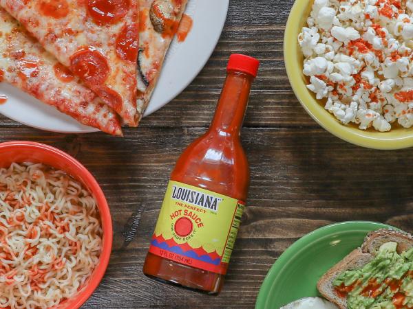 Southeastern Mills – Louisiana Hot Sauce Social Media