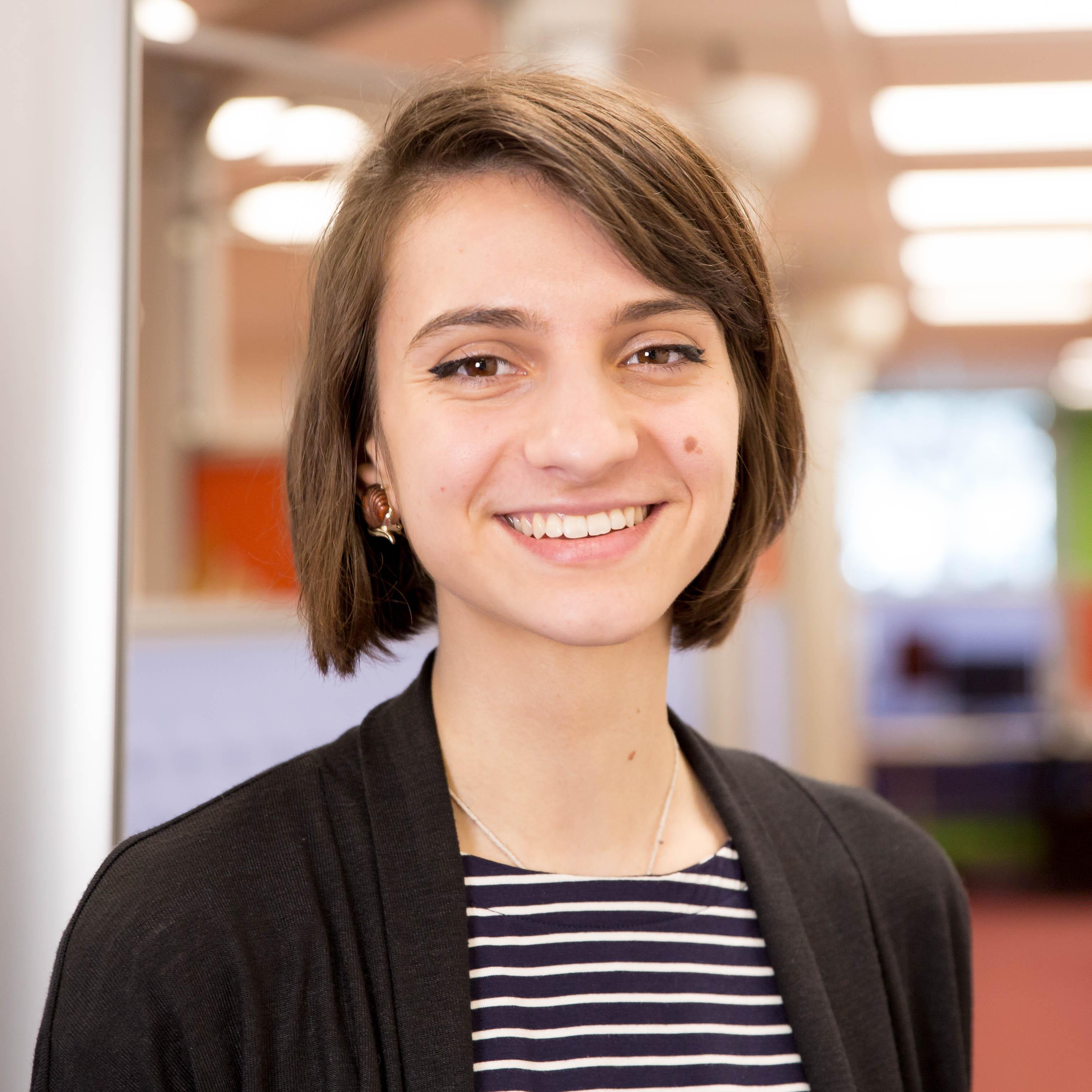 Milyana Dolashka