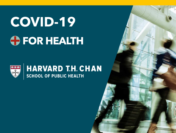 PHG and HSPH COVID-19 Response Efforts