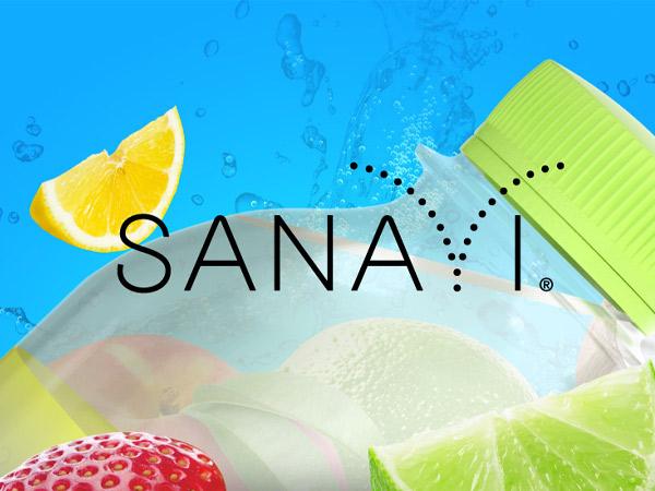 Sanavi Sparkling Water Brand Story